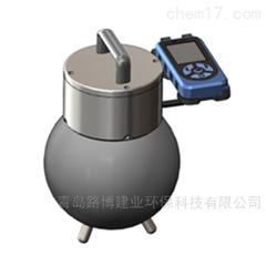 XH-3512N球型中子剂量率仪(雷姆仪)