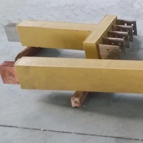 浇筑式防水母线槽厂家
