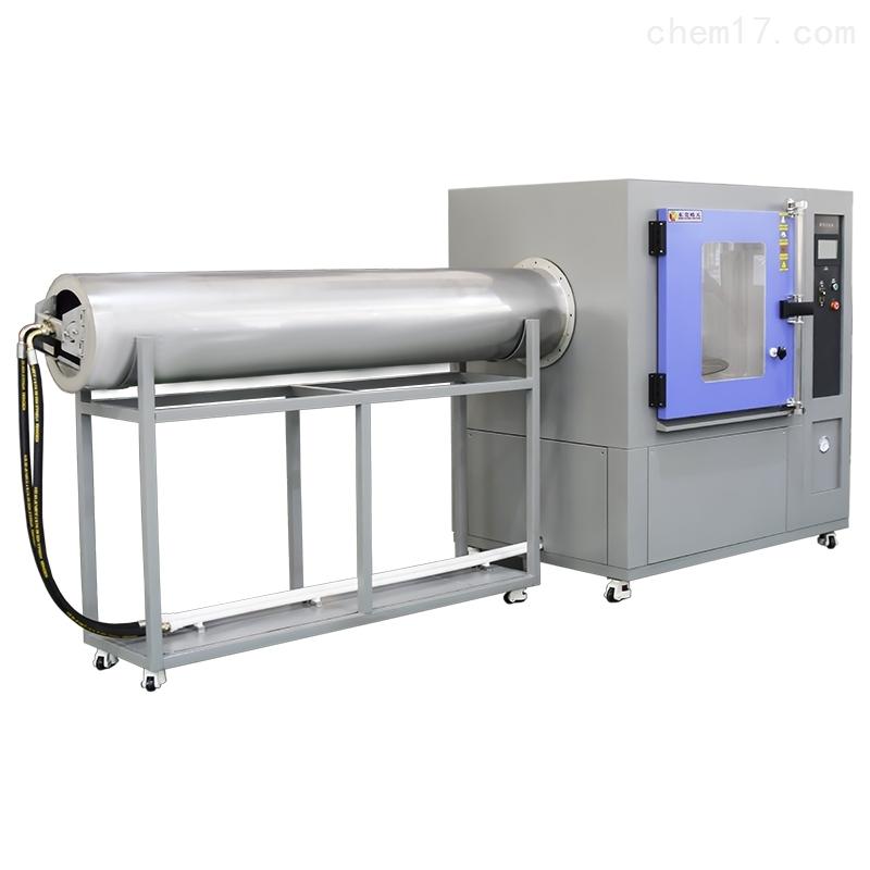 防水砼抗渗强度等级试验机