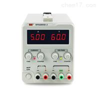 美瑞克RPS6005D-2直流稳压电源