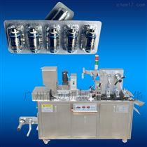 DPP-115小型全自动铝塑胶囊泡罩机哪里有卖的