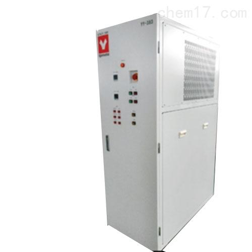 冷水机  l 大容量、窄形