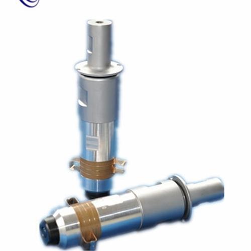 杭州声晖口罩焊接机超声波换能器振动子