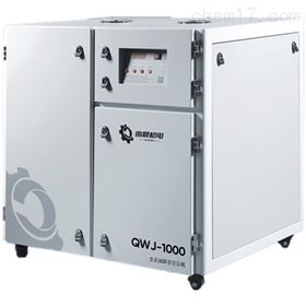 QWJ-1000大排量静音无油压缩机