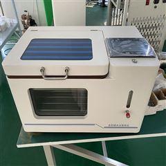 全封闭水浴氮吹仪AYAN-DC60S氮气浓缩仪12位