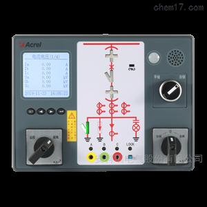 ASD300智能操控装置 开关柜温湿度控制 电参量测量