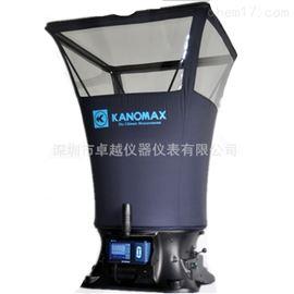 kanomax 6705风量罩风速仪