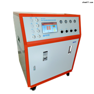 CBD-JJG657呼出气体酒精含量检测仪检定装置