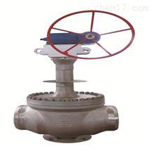 DQ61F-16P上装式超低温球阀性能可靠