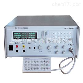 HY30-V交流多功能校准仪(单相功率源)