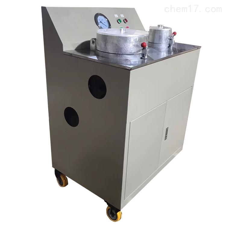 学校化验室盘式真空抽滤机