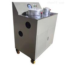 XTLZ-260*200学校化验室盘式真空抽滤机