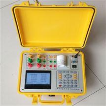 泰宜便携式变压器容量测试仪参数