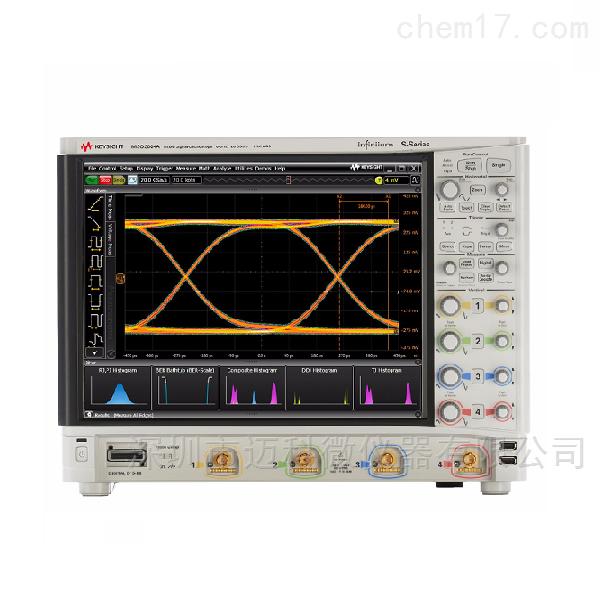 高清晰度示波器DSOS 804A维修