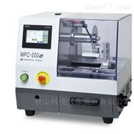 日本newmetals台式小型精密锯MPC130/MPC200