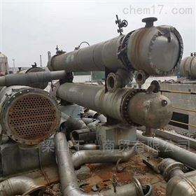 二手药厂304列管式冷凝器,,,,