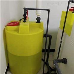 深圳南山社康中心医疗废水处理设备2000L
