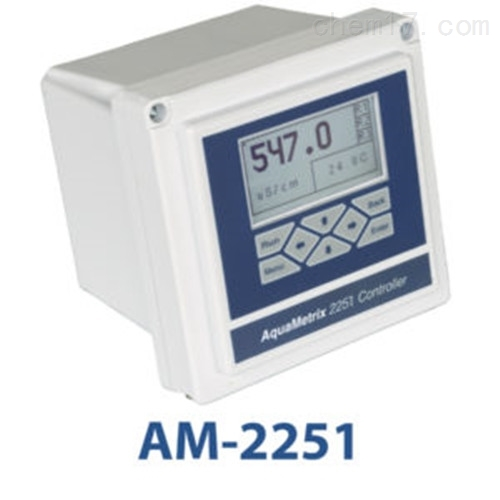 AquaMetrix多参数单输入水质分析仪