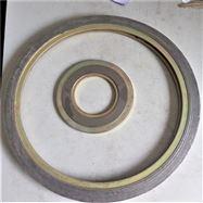 齊河縣C型不銹鋼金屬纏繞墊片供應廠家