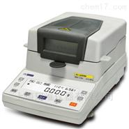 鹵素水分測定儀XY105MW/XY102MW/XY100MW