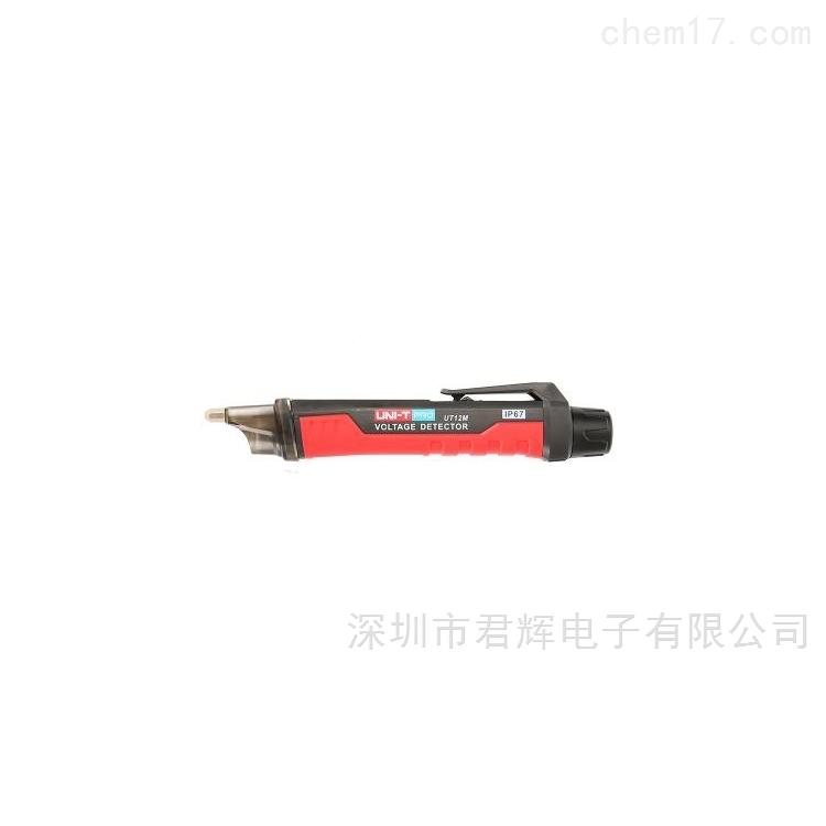 UT12M非接触式智能测电笔