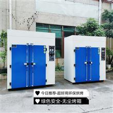 XUD专做绝缘漆安全防爆双门热风循环干燥箱