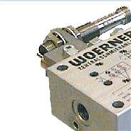VPB-B系列 德国Woerner/威纳分配器希而科