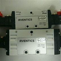 安沃驰电磁阀 R402000843