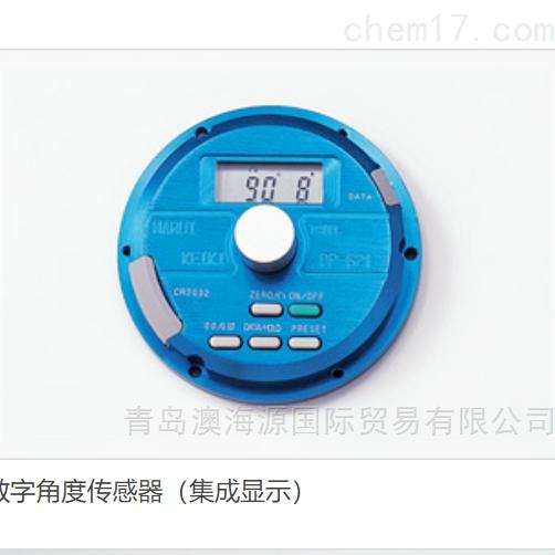 数字角度传感器日本maruikeiki丸井DP-621