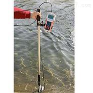 便携式多普勒流速水位检测仪