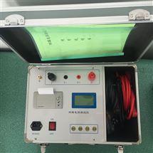 回路电阻测试仪防震