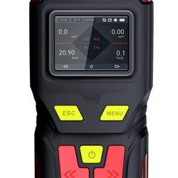 LB-QT-4泵吸四合一多气体检测仪