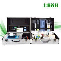 HM-G02高智能多参数土壤肥料养分检测仪