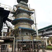 二手醋酸乙酯裂解生产线回收