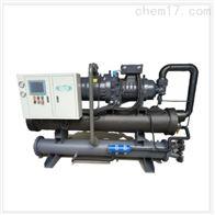 水冷螺杆式低温冷水机-5℃