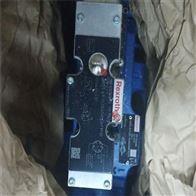 REXROTH比例方向阀4WRA10E1-30-2X/G24K4/V
