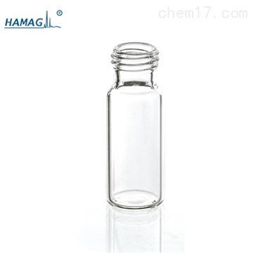 HM-07122ml螺纹9mm透明样品瓶