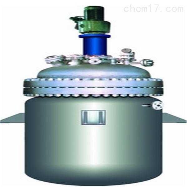 高压磁力反应釜
