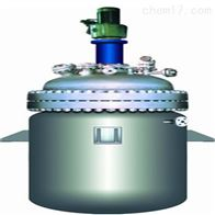 GS高压磁力反应釜