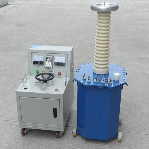 交直流工频试验耐压仪