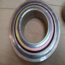 带内环304不锈钢金属缠绕垫片定做