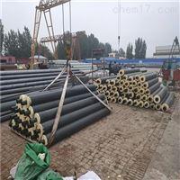 管径426聚氨酯直埋式螺旋保温管生产加工