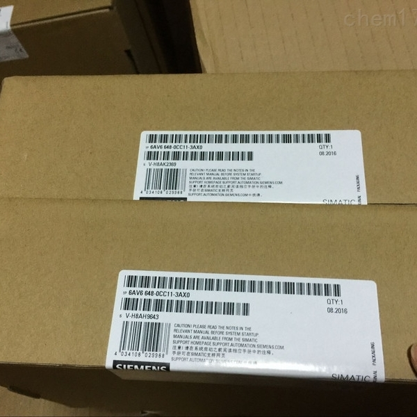 铜川西门子S7-200 SMART模块代理商