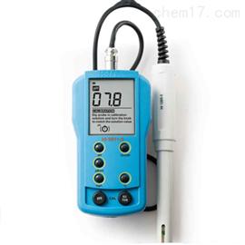 HI9811-5酸度pH-EC-TDS-℃测定仪