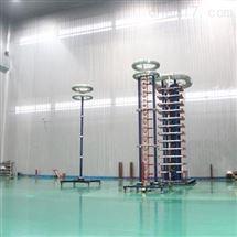 HNCJ雷电冲击电压发生器试验装置