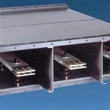 高压隔相母线槽可安装