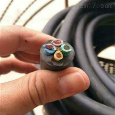 JHS300/500V深水用电缆 银顺牌