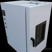 JWD-9085A拉力機配套高溫箱