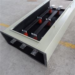 供应高压隔相母线槽