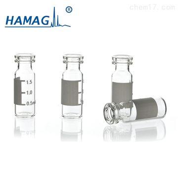HM-05462ml卡口透明样品瓶